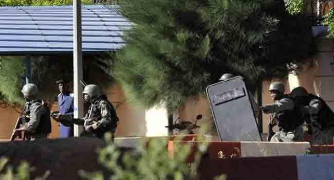 Mali Arrests Two Suspects Linked To Hotel Attack