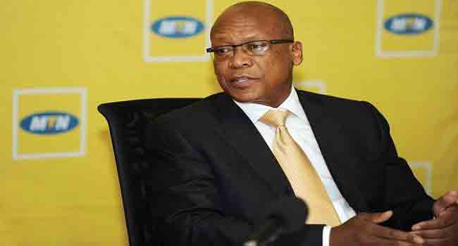 MTN CEO Resigns As Firm Gets $5.2bn Fine From Nigeria