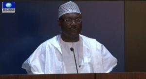 INEC-Mahmood Yakubu-Elections