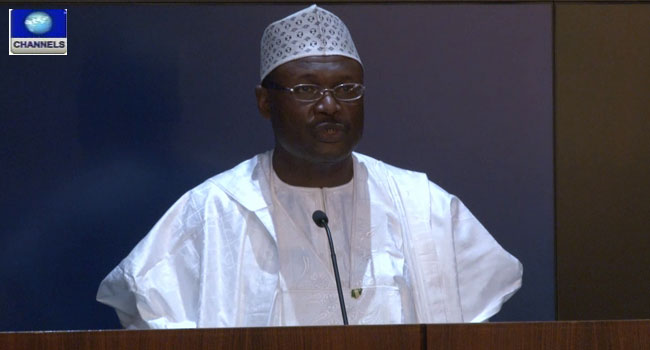 New INEC Chairman Pledges To Hold Credible Elections
