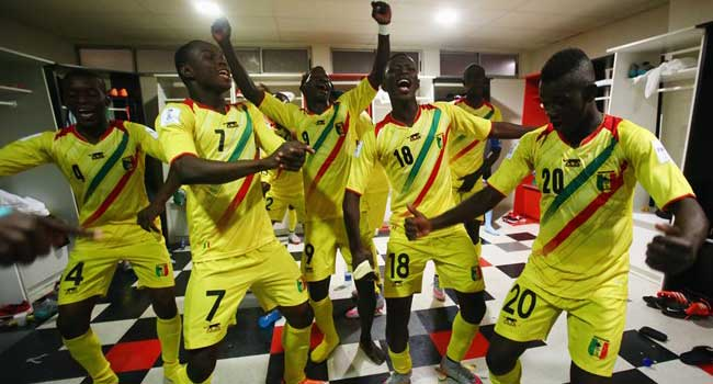 Under-17 World Cup: Mali Joins Nigeria In Semi-Final