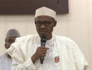 Buhari, calabar, textile factory