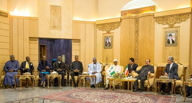 Muhammadu-Buhari-in-Iran3