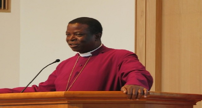 Anglican Primate Urges Nigerians To Pray For Nigeria's Well-Being