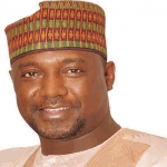 Niger State, Abubakar Bello, Beji Electrification