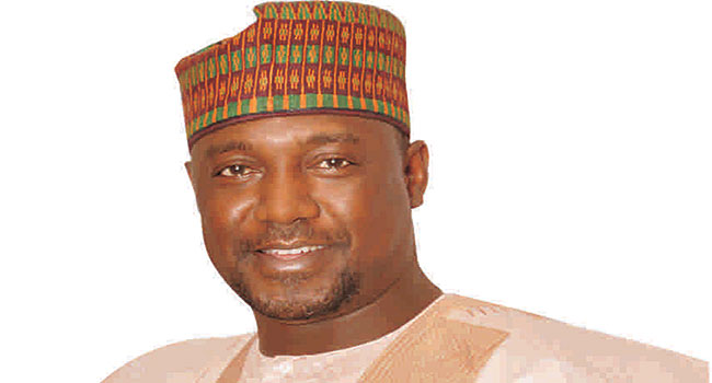 Niger State government to generate internal revenue