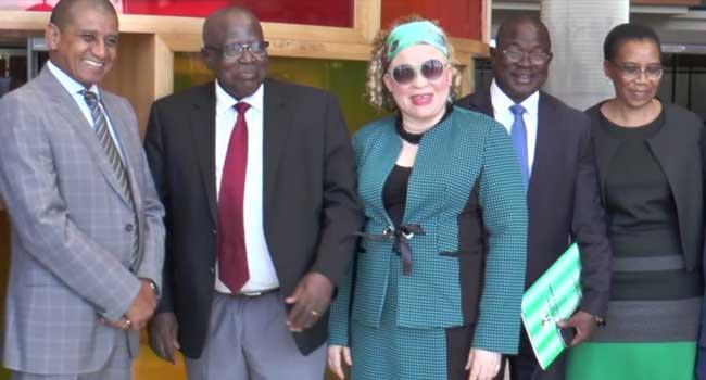 Nigeria, South Africa Hold Talks On Visa Issues