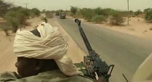 Army, Terrorists Clash In Rann, Borno State