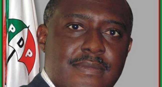 Metuh Files Human Rights Suit Against EFCC