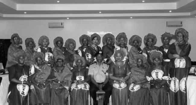 Kano State Partners With Police Officers' Wives To Check Child Abuse