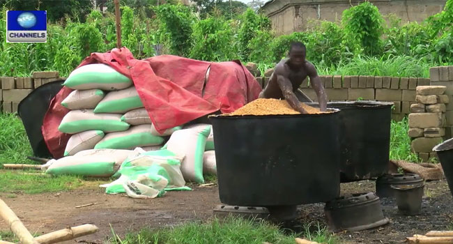 We Cannot Sustain Rice Importation, FG Says