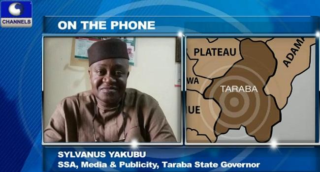 Taraba Government Describes Tribunal Ruling As A Rape Of Democracy