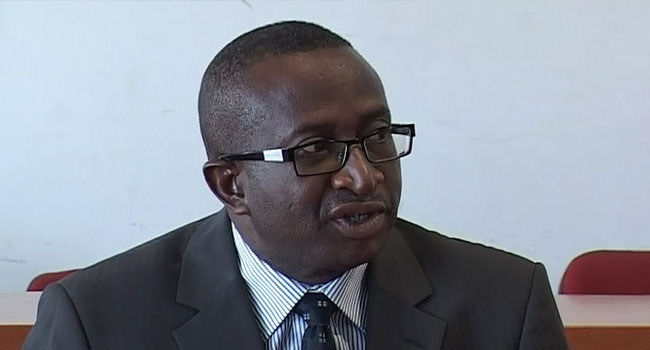 Ndoma Egba Decamps From PDP To APC