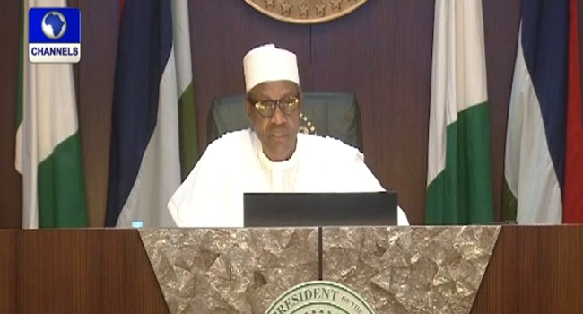 Buhari Condoles With Victims Of Kano Market Fire