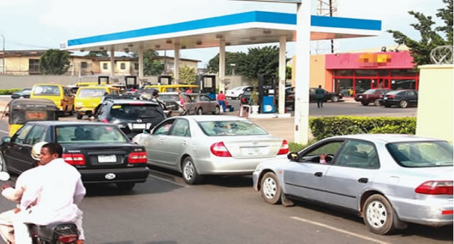 Fuel Scarcity: Don't Paint Buhari's Administration Bad, APC Warns PDP
