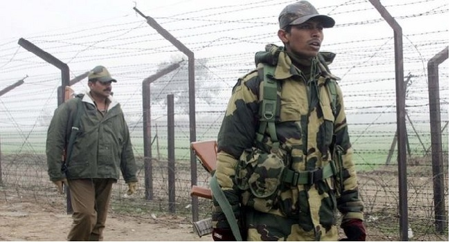 Two Indian Soldiers Killed In 'Pakistan Firing'