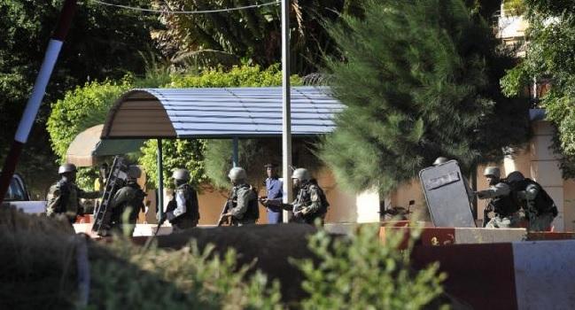 Mali Hotel Attack: Police Hunt For Three Suspects