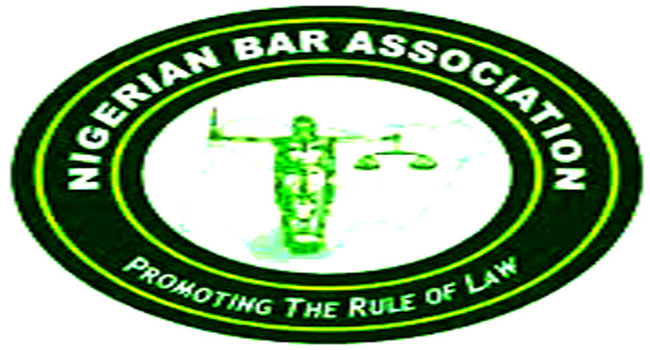 NBA Protests Detention of Akwaza's Lawyer