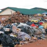 Environment, Degradation