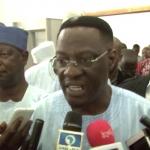 Kwara Governor, Cattle Rearing