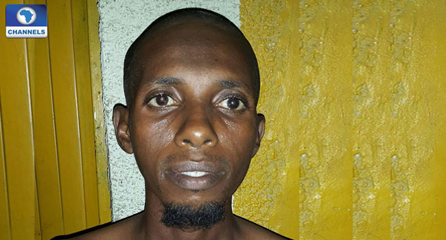 Suspected Boko Haram Member Released After Investigation