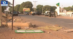 Kaduna Govt. Imposes Curfew in Kafanchan Over Protest