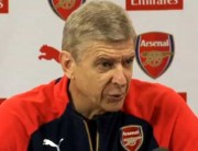 Wenger Has Been Under Pressure For Decades - Lauren