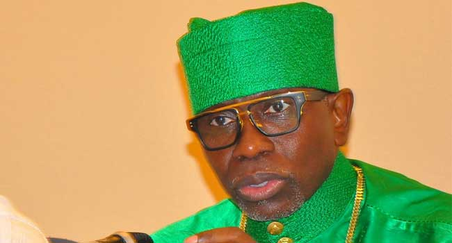CAN President Congratulates Nigerians At Christmas, Maulud