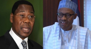 Boni Yayi and Muhammadu Buhari on Boko Haram