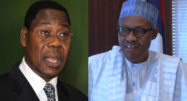 Nigeria, Benin Republic Discuss Fight Against Boko Haram