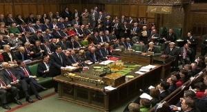British MPs on genocide