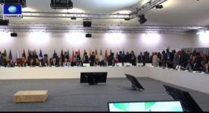 COP21-in-Paris on Climate Change