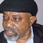 Chris Ngige, Labour Minister, NLC Strike