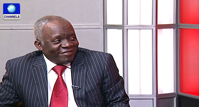 Looters Of Our Common Wealth Must Be Prosecuted – Falana