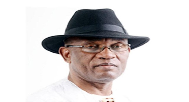 Bayelsa Govt. Declares N1.27bn As Deficit Balance