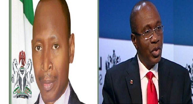 TSA: CBN, AGF Deny Knowledge Of REMITA's Charge