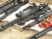 arms, cultists, suspected criminals, Illegal Weapons, Amnesty