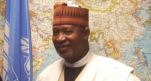FG Says Abuja Airport 57% Complete