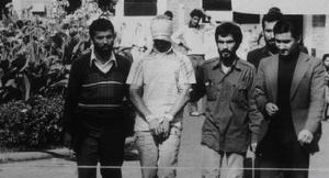 Iran Hostage