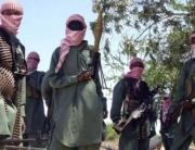 Al-Shabaab, Christians, Kenya