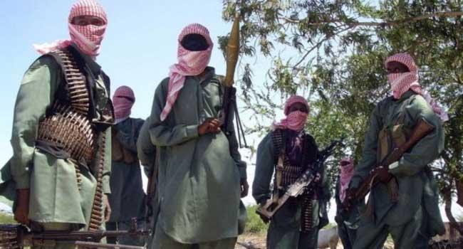Gunmen Attack South Sudan Vice President's Convoy
