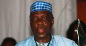 Jerry Gana, PDP