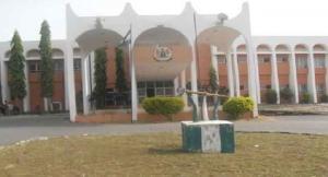 Kogi, House of assembly