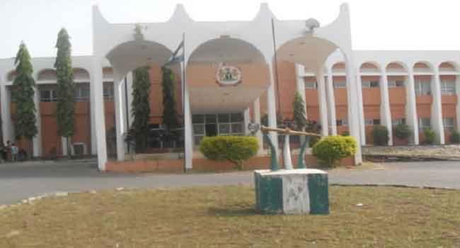 Kogi House Of Assembly Gate Locked Against G15 Members