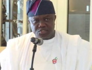 No More Hiding Place For Criminals In Ikorodu – Ambode