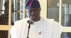 Ambode Swears In LASIEC Commissioners, DG Safety Commission