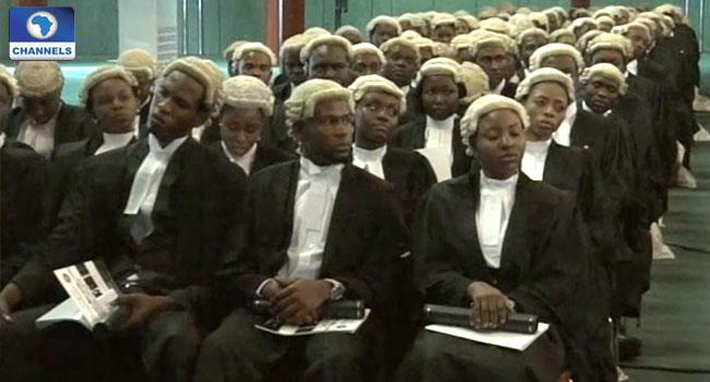 Judges Arrest: LEDAP Asks Lawyers To Boycott Courts This Week