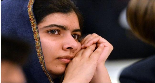 Malala Condemns Donald Trump Call For Muslim Ban In US ...