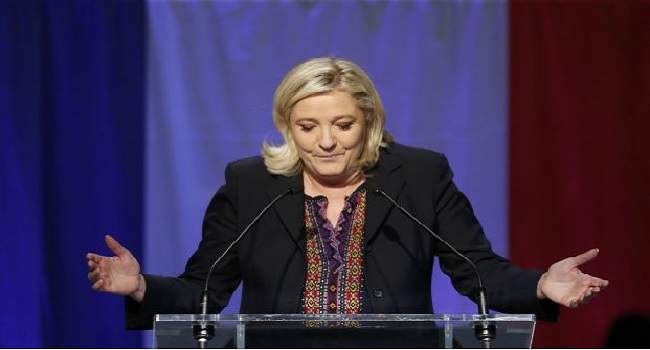 French Parliamentary Elections: Le Pen Wins Seat