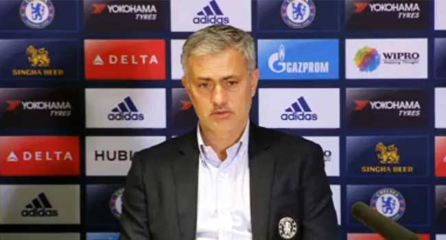 Mourinho Has Not Sealed Manchester United Deal – Mendes